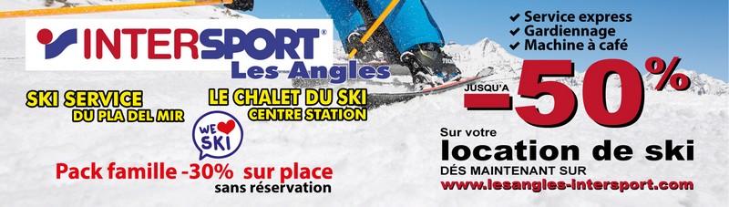 location ski intersport